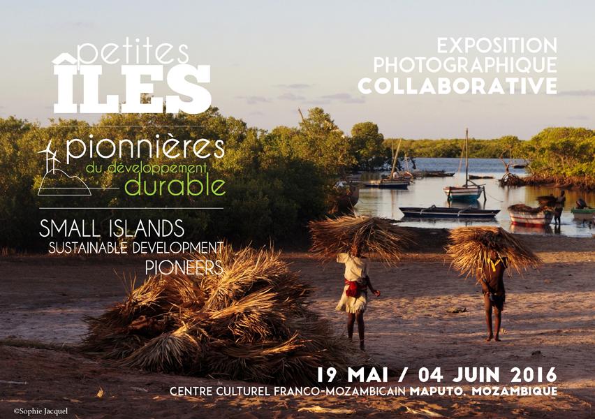 Conférence et Exposition sur les îles à Maputo !  258