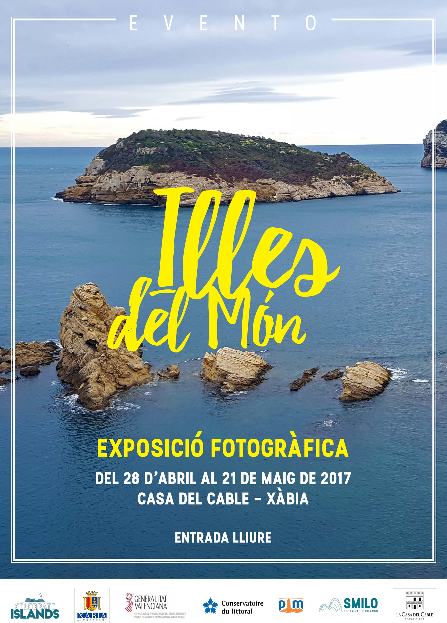 ILLES DEL MON, photo exhibition !  300