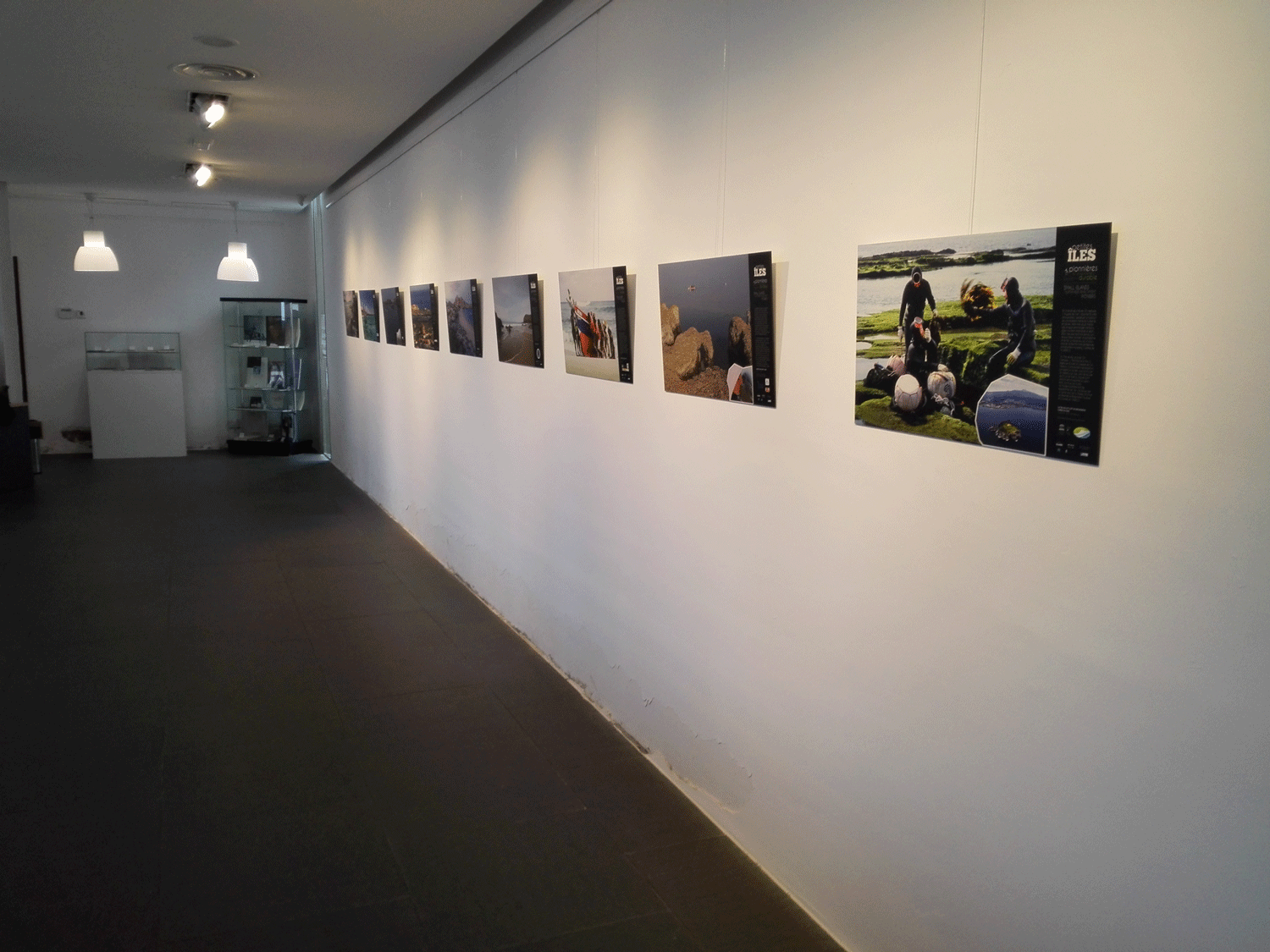 ILLES DEL MON, photo exhibition !  301