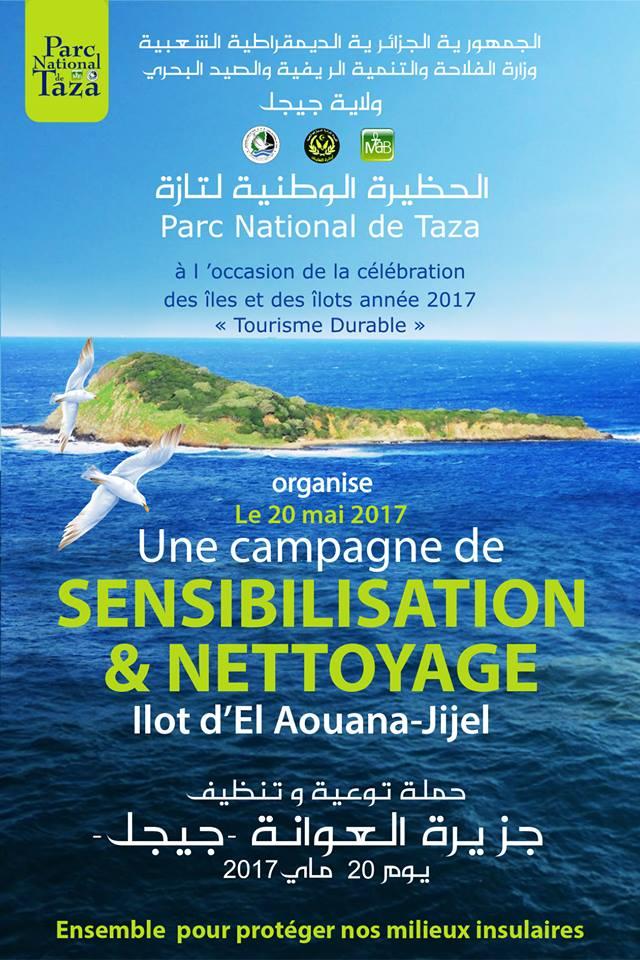 Journée de sensibilisation sur El Aouana  315
