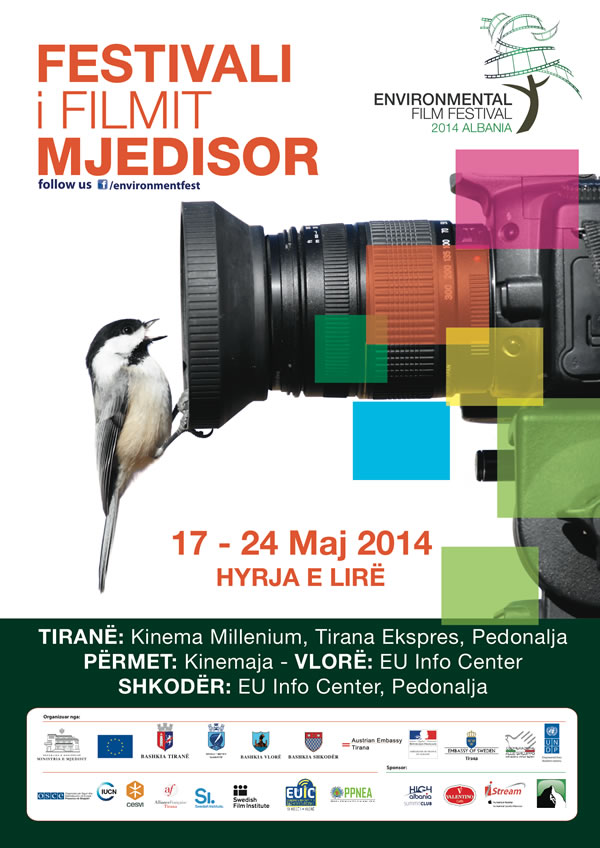 Festival du Film Environnemental en Albanie  80