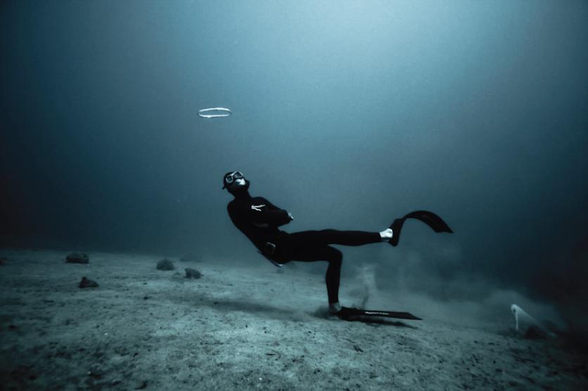 La mer à l'honneur à Port-Cros 187