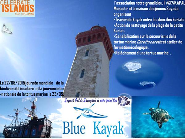 Les îles Kuriat à l'honneur en Tunisie !  189