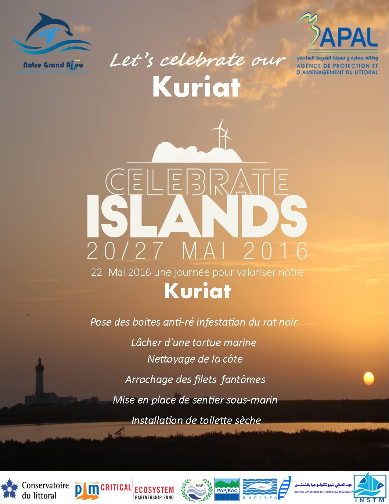 Fête des Iles sur l'Archipel des Kuriat 254