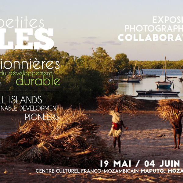 Conférence et Exposition sur les îles à Maputo !