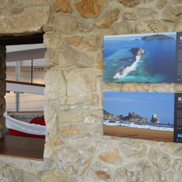 ILLES DEL MON, photo exhibition !