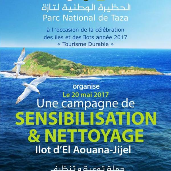 Journée de sensibilisation sur El Aouana