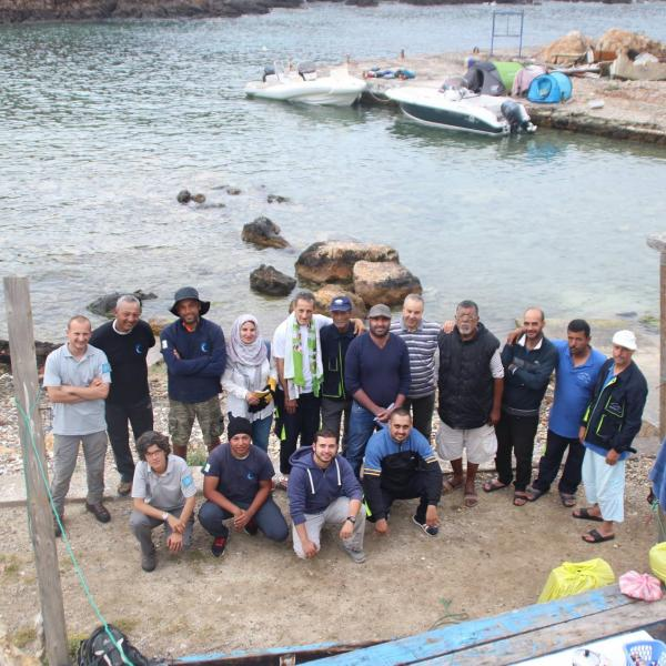 Echange d'expériences sur l'archipel des Habibas !