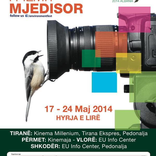 Festival du Film Environnemental en Albanie