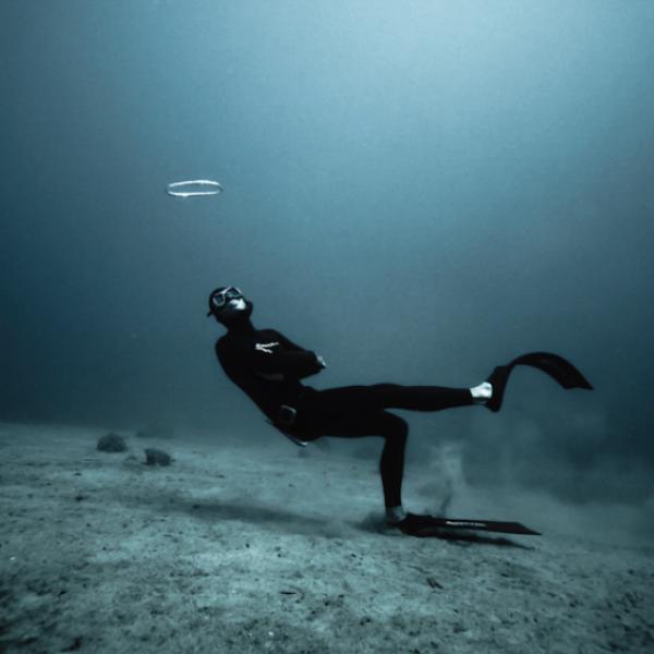 La mer à l'honneur à Port-Cros